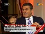 Mustafa Sarıgül: Ben Olursam Başbakan Olurum