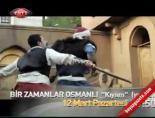 Bir Zamanlar Osmanlı Kıyam 1. Bölüm Fragmanı