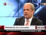 Şamil Tayyar Köşe Yazarlığına Yeniden Dönüyor