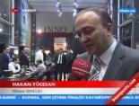 İstanbul Mücevherat Fuarı online video izle
