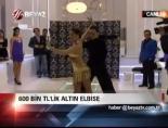 600 Bin TL'lik Altın Elbise online video izle