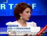 Nagehan Alçı: Meclis Varken, Sokağa Taşımak Yanlış