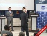 Güven Sazak Spor Ödülleri Dağıtıldı online video izle