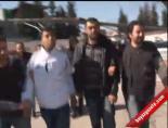 Adanada Şafak Operasyonu