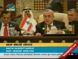 Irak'ın başkenti Bağdat Arap Liderleri ağırlıyor