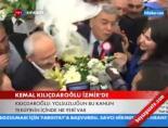 Kemal Kılıçdaroğlu İzmir'deHaberi