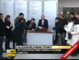 Kılıçdaroğlu'ndan ziyaret
