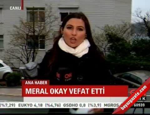 meral okay