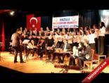 Nazilli'de Türk Sanat Müziği Gecesi