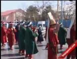 Bitlisli Öğrencilerden Mehteran Şov online video izle