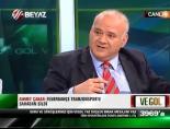 Ahmet Çakardan Emreye Irkçılık Eleştirisi