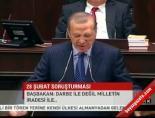 Atatürk'ün askere mesajını okudu online video izle