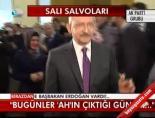 Atatürk'ün Telgraflarını Okudu online video izle