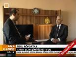 Tarık El Haşimi Ülke Tv'de