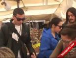 Can Banomo İtalya'da Şarkısını Tanıttı online video izle