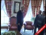 Erdoğan Ve Mesud Barzaninin Görüşmesi Sona Erdi online video izle