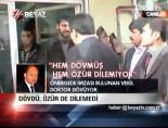 Dövdü, Özür de Dilemedi online video izle