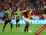 Galatasaray Fenerbahçe Derbi Maçından Kareler Haberi -1