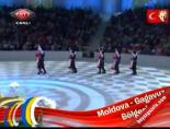Moldova Gagavuz Gösterisi - 23 Nisan 2012 Galası (Autonomous Territorial Unit of Gagavuz Int. April 23 Children Fest 2012) online video izle
