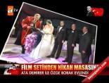 Film setinden nikah masasına online video izle
