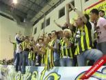 Aroma Erkekler Voleybol 1. Liginde Fenerbahçe Grundig Şampiyon Oldu