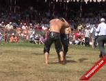 Kumluca Yağlı Güreşleri Başpehlivanı Ali Gürbüz Oldu online video izle
