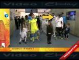 Casillas'ın İğrenç Hareketleri!