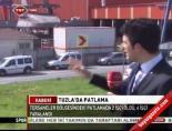 Tuzla'da Patlama... online video izle