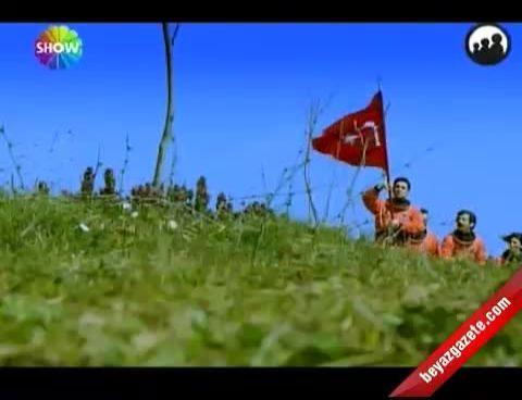 Türkün Uzayla İmtihanı 4. Bölüm Fragmanı