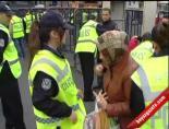 Tarlabaşı'nda 1 Mayıs İşçi Bayramı Gerginliği