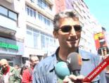 1 Mayıs İşçi Bayramı - Nedim Şener Ve Ahmet Şık Da 1 Mayıs Kutlamalarına Katıldı