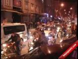 Fenerbahçe Galatasaray Maçı Sonrası Polis Alarmda