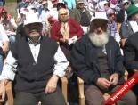 Ak Parti Bahar Bayramını Kutladı