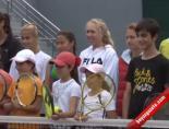 İşte Geleceğin Sharapova'ları online video izle