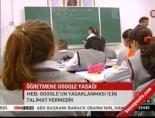 Öğretmene Google yasağı online video izle