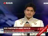 İşte Pakistan'ın Ahmet Kaya'sı