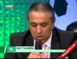 Bay Tahmin'de Cengiz Kurtoğlu Söyledi Murat Özarı Gözyaşlarına Boğuldu
