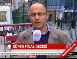 Trabzonspor Fenerbahçe'yi ağırlıyor