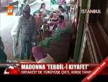 Ortaköy'de Bir Madonna