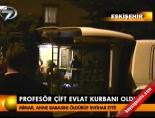 Profesör çift evlat kurbanı oldu! online video izle