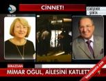 Mimar Oğul, Ailesini Katletti! online video izle