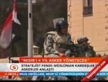 Mısır'ı 4 yıl asker yönetecek