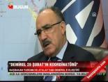 ''Demirel 28 Şubat'ın koordinatörüdür''