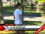 Lys Heyecanı