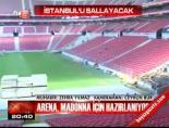 İstanbul'u sallayacak