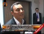 Şarkı finalini Türkmenistan'dan Ruslan Annamammedov kazandı online video izle