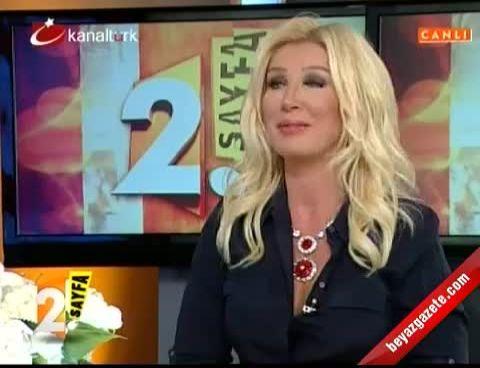 Seda Sayan Erkan Çelik İle Aşk Yaşıyor Mu?