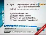 2012 SBS İngilizce Cevapları