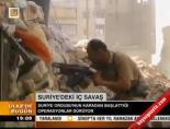 Suriye'deki iç savaş online video izle