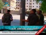 İngiltere'den Suriye'ye yardım